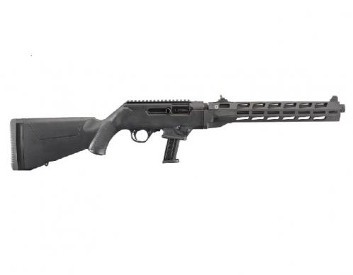 Ruger PC Carbine 9mm 16