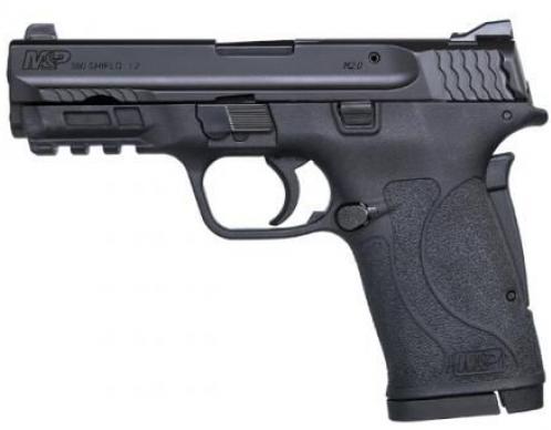 Smith & Wesson M&P Shield 380 EZ 8 1