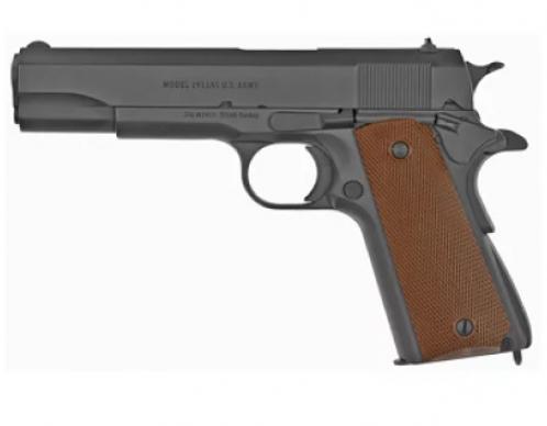 SDS 1911A1 .45 ACP 5 7RD Black