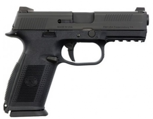 FNH 66760 FNS-40 14 1 40S&W 4