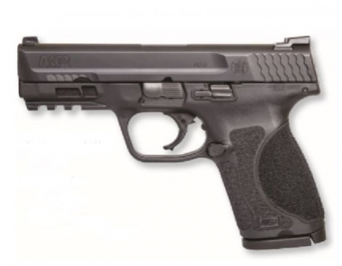 S&W M&P9C 11683 9mm 4 Compact M2.0 15 1