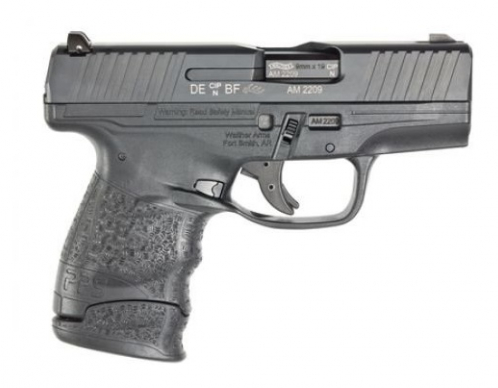 Walther PPS M2 LE Edition 9mm 3.18