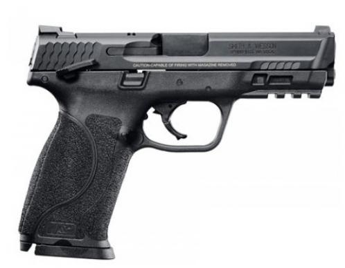 Smith & Wesson M&P M2.0 45 ACP 4.6