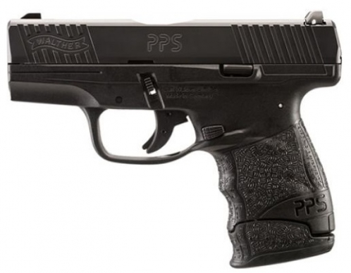 Walther PPS M2 9MM 7RD