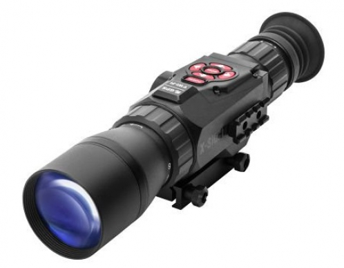 ATN DGWSXS520Z X-SIGHT NV 5-20X SHD