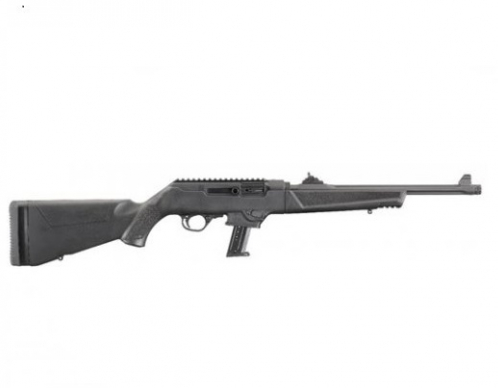 Ruger PC Carbine 9MM 16.12 TD TB/Fluted 17RD