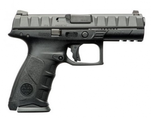 Beretta USA APX Single/Double 9mm Luger 4.25 17 1