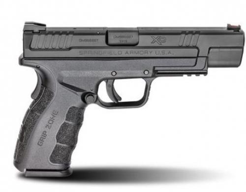 Springfield XD MOD.2 5″ Tactical Model 9mm