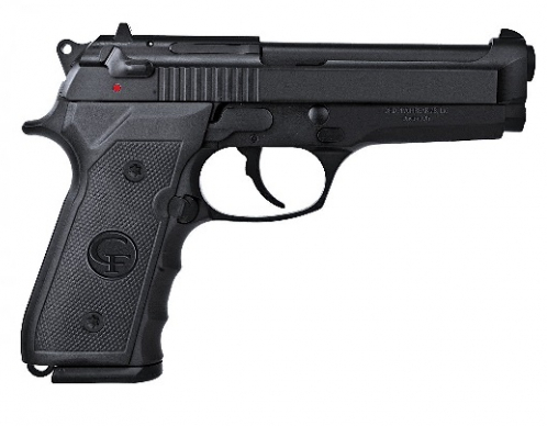 Chiappa M9 Tactical 40S&W 4.92