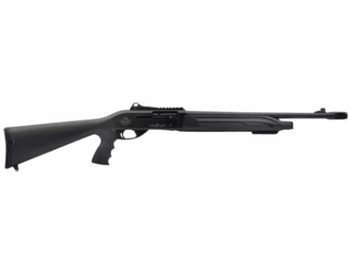 Rock Island Armory X4 Tact Shotgun Semi-Automatic 12 Gauge 18.5 3 Black Synthetic St