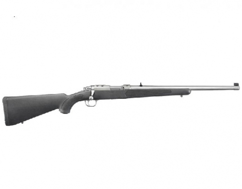 Ruger 77 .357 Mag. Stainless 18.5