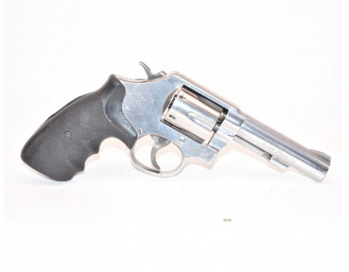 Used S&W Model 64 38Spl 4 Stainless