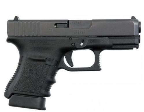 Glock G30S G3 10 1 45ACP 3.77