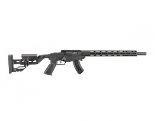 Ruger Precision Rimfire 17HMR 18 15 1