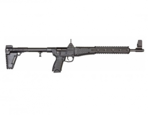 Kel-tec Sub2000 40 13rd 16.1 Glock 23