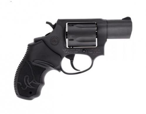 Taurus 605B2 357MAG/38SP BL 5SH 2