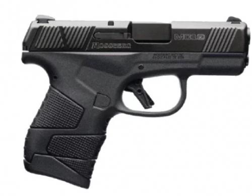 Mossberg MC1 Pistol 9MM 3.4in 6 1