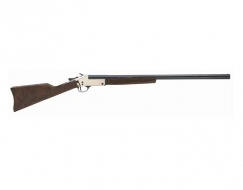 Henry Repeating Arms 12ga Single Shot Brass 28