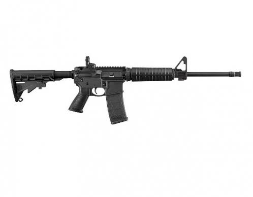 Ruger AR556 5.56NATO