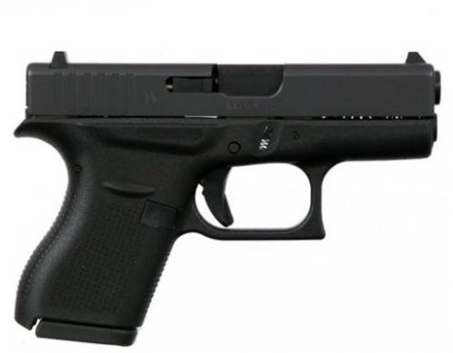 Glock G42 6 1 380ACP 3.25