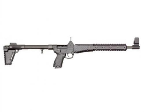 Kel-Tec Sub 2000 9mm M&P 17 1
