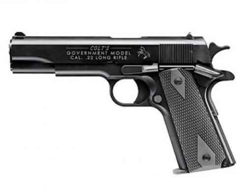 Colt 5170304 1911 Government Tribute 22LR 5