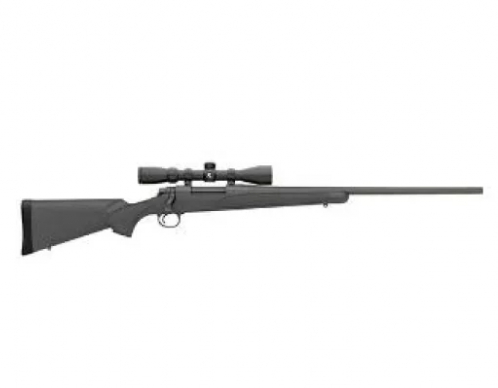 Remington 700 ADL COMBO 3-9X40 308 Winchester Synthetic