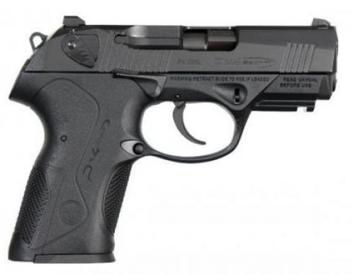 Beretta JXC9F21 PX4 Storm Compact 15 1 9mm 3.2